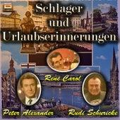 Schlager und Urlaubserinnerungen de Various Artists