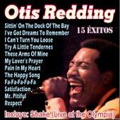 16 Éxitos by Otis Redding