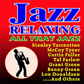 Jazz Relaxing by Various Artists