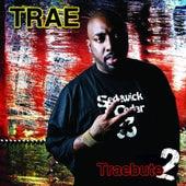 Traebute 2 by Trae