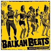 Balkan Beats by Various Artists