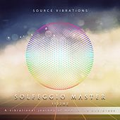 Solfeggio Master (1122hz) [Active Alpha] by Source Vibrations