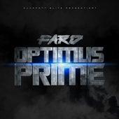 Optimus Prime von Fard