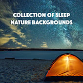 Collection of Sleep Nature Backgrounds by Various Artists
