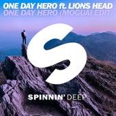 One Day Hero (feat. Lions Head) (MOGUAI Edit) von One Day Hero