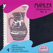Mahler - Symphony No. 6 de Czech Philharmonic Orchestra