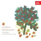 Moravian Folk Poetry In Songs de Various Artists