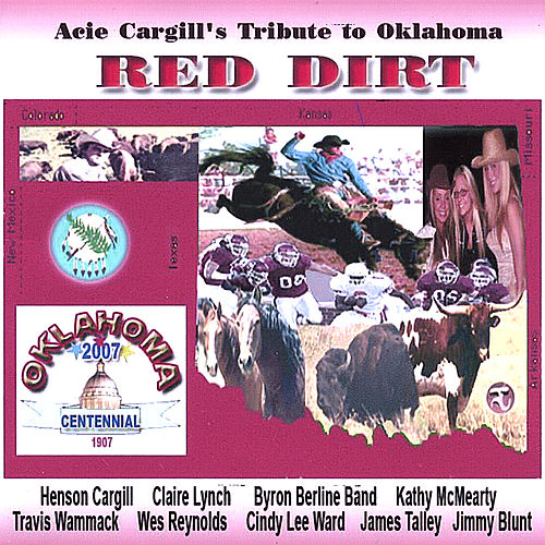 Red Dirt by Various Artists