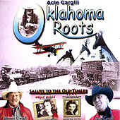 Tribute to Oklahoma, Oklahoma Roots de Various Artists