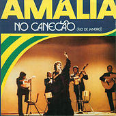 Amália no Canecão de Amalia Rodrigues
