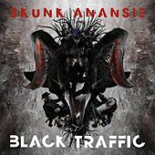 Black Traffic (Deluxe Bonus Tracks) de Skunk Anansie