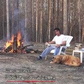 Looking for a Novel de Alan Barrington