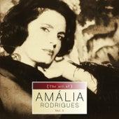 The art of Amalia Rodrigues vol.I de Amalia Rodrigues
