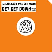 Get Get Down von R3HAB