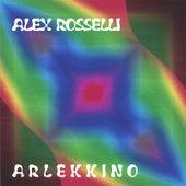 Arlekkino di Alex Rosselli