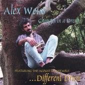 Changes in a Dream von Alex Weiss