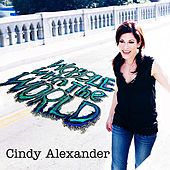 Wobble With the World With Exclusive Bonus Track von Cindy Alexander