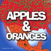 Apples & Oranges de Alm