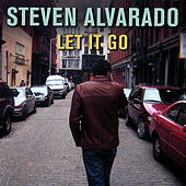 Let It Go by Steven Alvarado