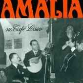 Amália no Café Luso de Amalia Rodrigues