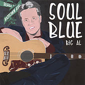 Soul Blue de Big Al