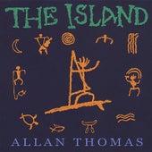 The Island by Allan Thomas