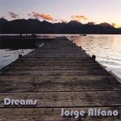 Dreams by Jorge Alfano