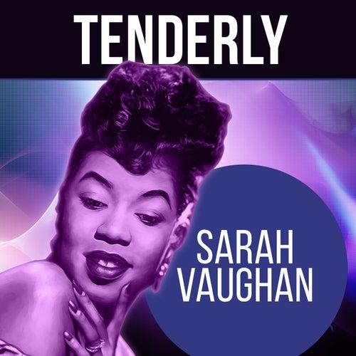 Tenderly by Sarah Vaughan