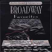 Broadway Favorites by The Starlight Orchestra