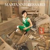 L'entredeux by Marianne Dissard