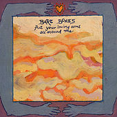 Put Your Loving Arms All Around Me by Barebones