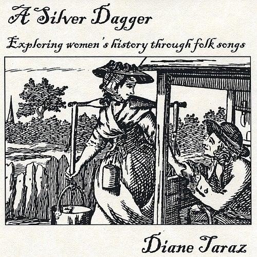 A Silver Dagger by Diane Taraz