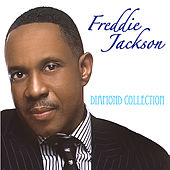 Diamond Collection de Freddie Jackson