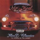 Hood Classics de KILL KILL