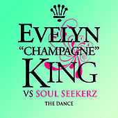 The Dance de Evelyn Champagne King