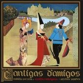 Cantigas d'amigos de Various Artists