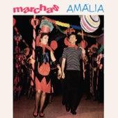 Marchas de Amalia Rodrigues