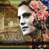 Amália de porto em porto de Amalia Rodrigues