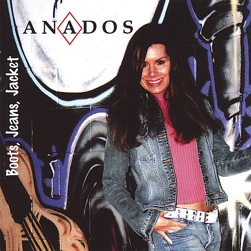 Boots, Jeans, Jacket by Anados