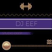 Studio Deep de DJ Eef