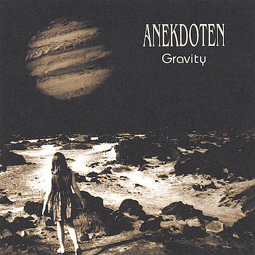 Gravity by Anekdoten