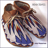 Bead Songs by Andy Wasserman