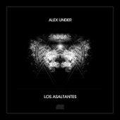 Los Asaltantes by Alex Under