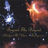 Beyond the Beyond by Shafqat Ali Khan