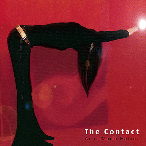 The Contact by Anne-Marie Helder