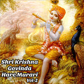 Shri Krishna Govinda Hare Murari, Vol. 2 by Various Artists