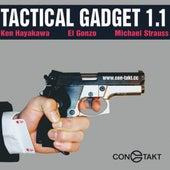 Tactical Gadget 1.1 de Various Artists