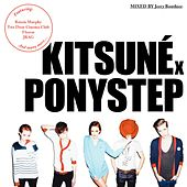 Kitsuné X Ponystep Mixed by Jerry Bouthier de Various Artists