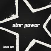 Star Power by Kaze Sim