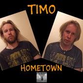 Hometown (feat. Lyhdynkantaja) by Timo